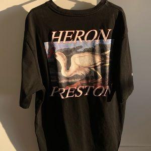 Heron Preston Trendy T-shirt
